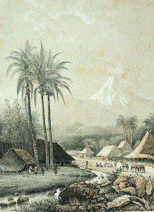 Sejarah Dan Legenda Gunung Bromo Jawa Timur
