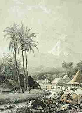 Sejarah Dan Legenda Gunung Bromo Jawa Timur Paket Wisata Bromo