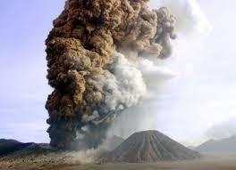 Status Gunung Bromo Terbaru 2014 dan Data Riwayat Gunung Bromo Meletus
