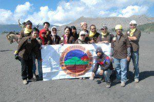 Paket Gathering Batu Malang Bromo