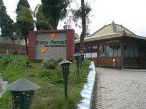 Hotel Bromo Permai 1 Cemara Lawang Probolinggo