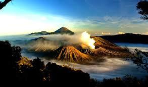 Gambar Foto Gunung Bromo 1