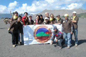 Gambar Foto Gunung Bromo