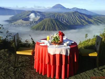 Paket Wisata Bulan Madu Honeymoon Malang Bromo