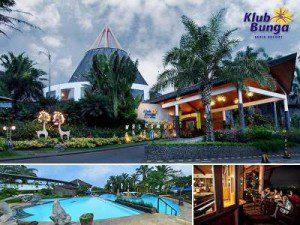 Hotel Klub Bunga Butik Resort Batu Malang