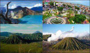 Paket Wisata Malang Bromo Ijen Tour Travel