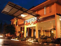 Pondok Jatim Park Hotel & Café