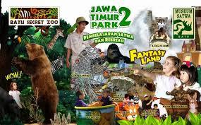 Paket Study Tour Di Batu Malang