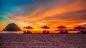Paket Wisata Pantai Di Banyuwangi 4 Hari 3 Malam