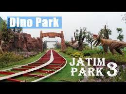 Wahana Jatimpark 3 Dan Harga Tiket Masuk Terbaru
