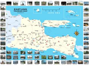Paket Wisata Jawa Timur